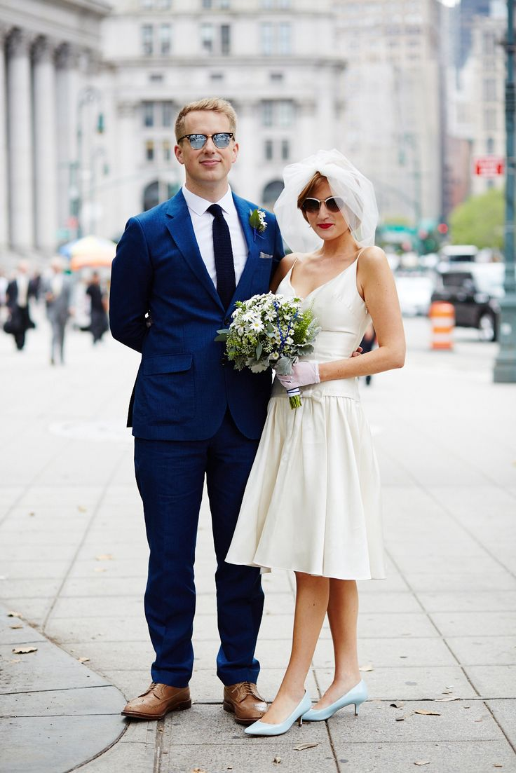 Un Mariage Quot New York New York Quot Yes We Can Mariage Com