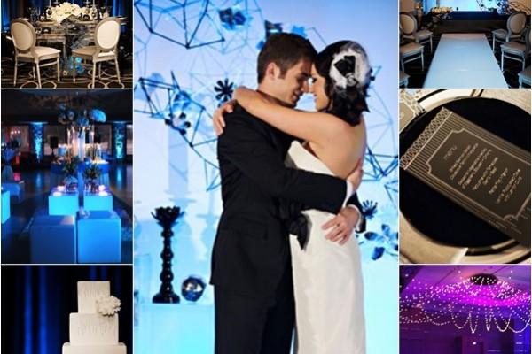 montage mariage theme tron