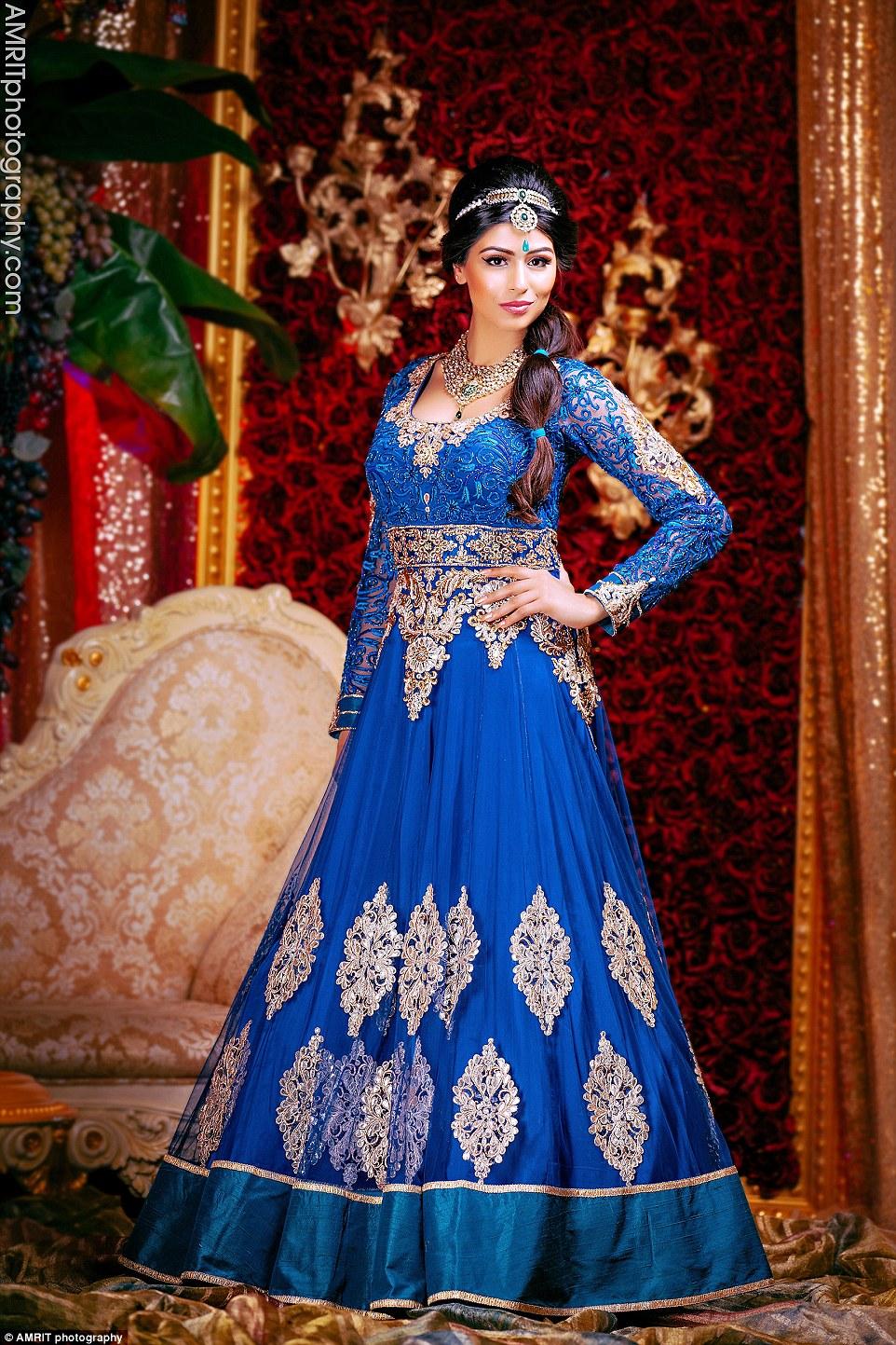 princesse indienne disney jasmine