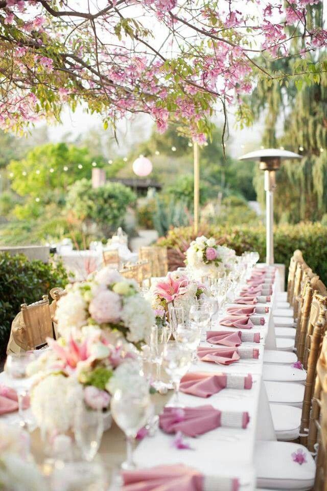 reception mariage japonais