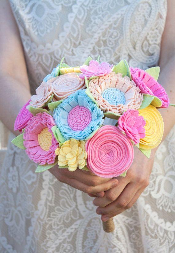 Un bouquet aux couleurs d'été et au goût si sucré.