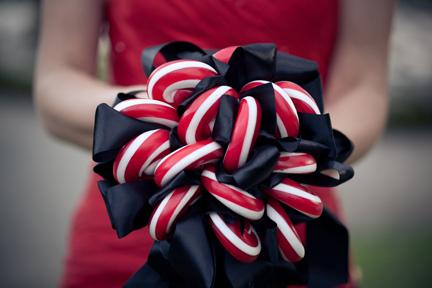 En rouge et noir, j'exilerai ma peur...