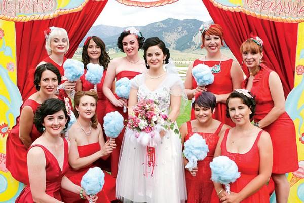 10 candy bouquet image de une