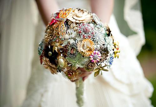 10 bouquets de mari e compl tement bijoux - Bijoux paiement en 3 fois ...