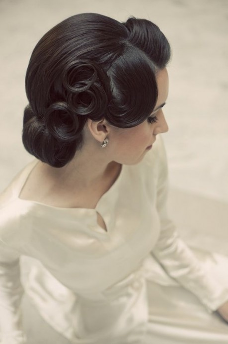 coiffure mariee pin up (3)