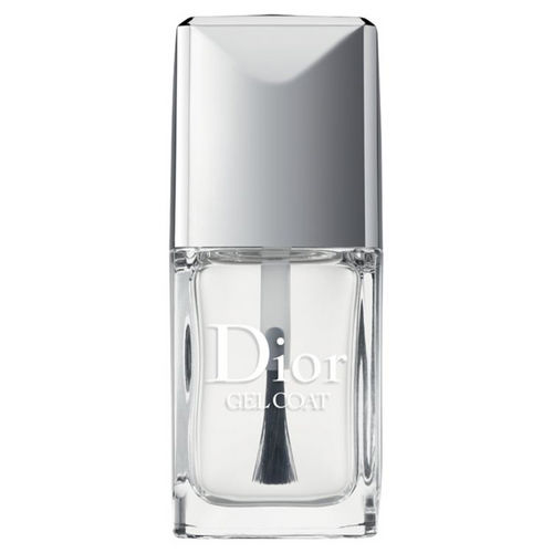gel top coat manucure dior