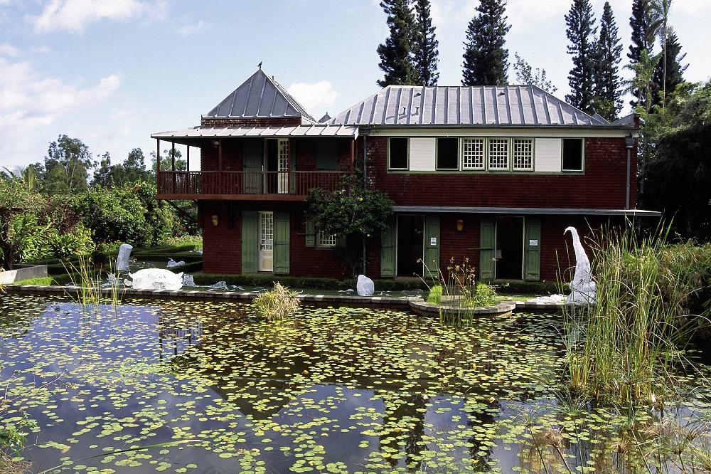 Botanical Conservatory of Saint-Leu