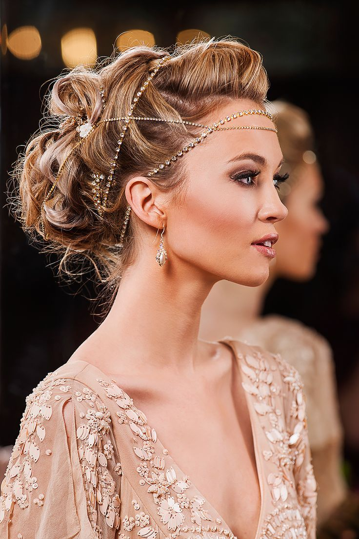 mariage coiffure princesse