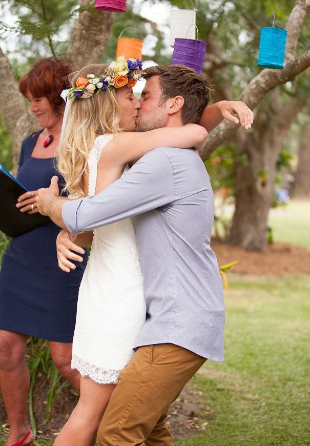 maries mariage picnic