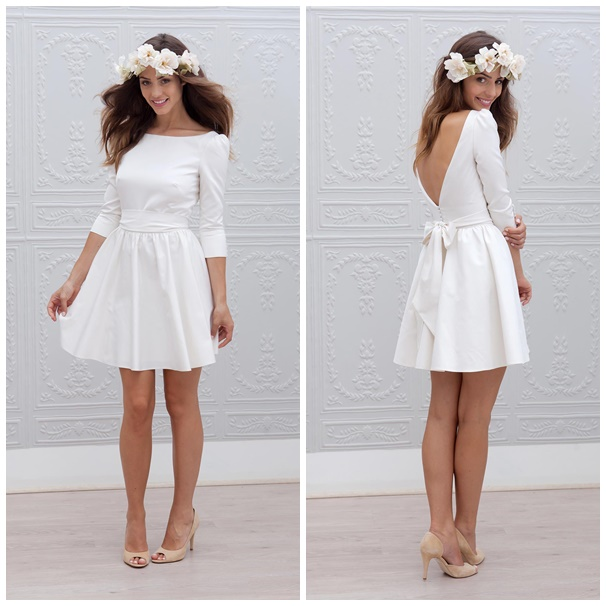 10 robes de mari e n ud n ud qu 39 on veut porter for La conservation de robe de mariage de noeud