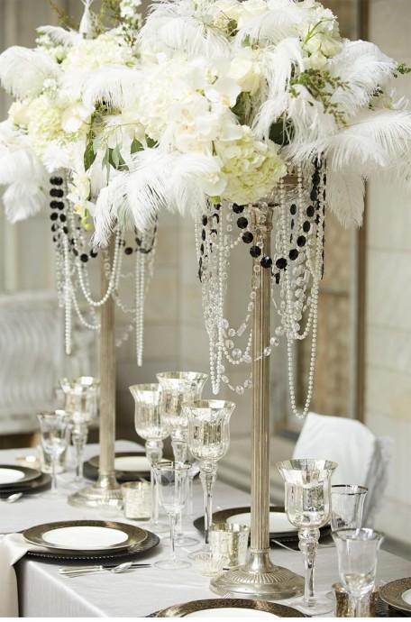 plume decoration mariage (1)