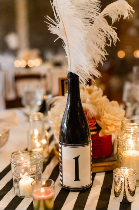 plume decoration mariage (3)