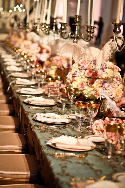 plume decoration mariage (7)