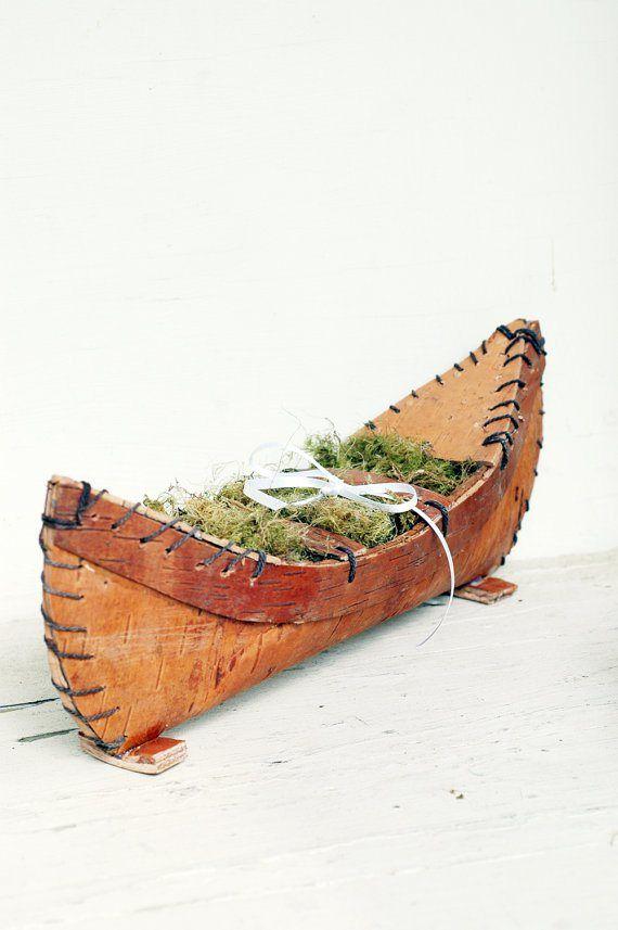 porte alliances bateau