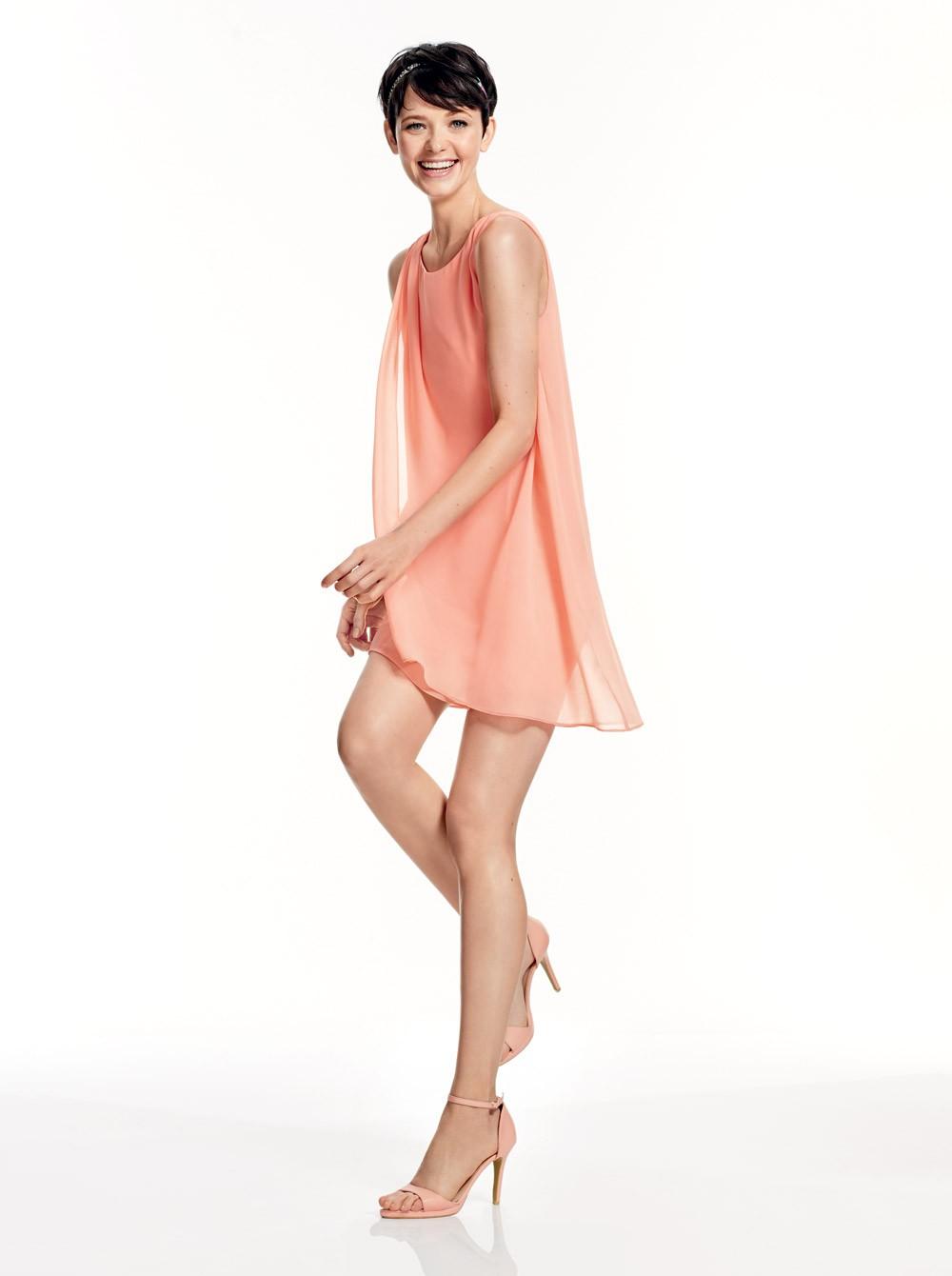10 robes pour bruncher joliment apr s le mariage for Robes fluides pour mariage