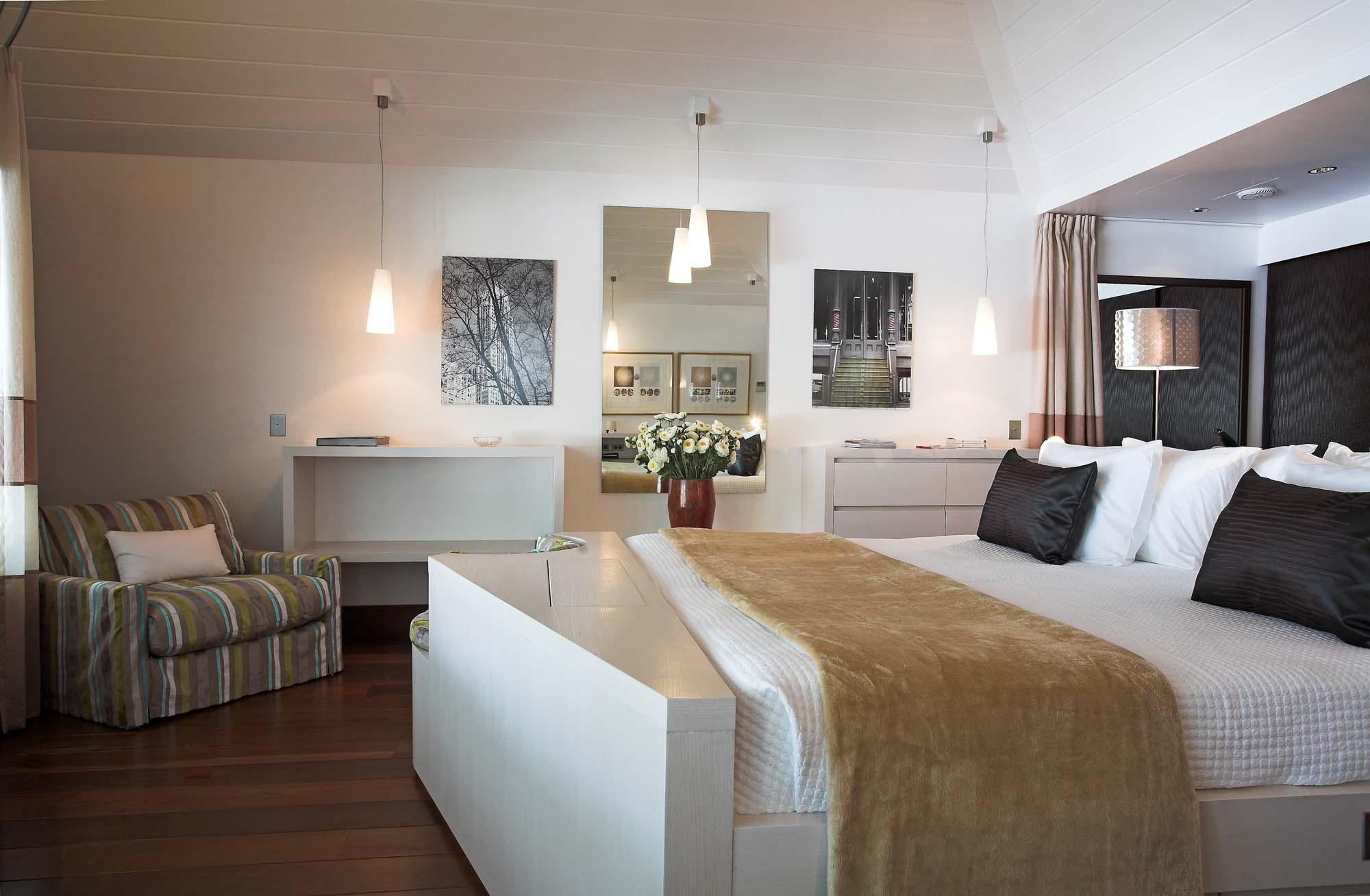 suite hotel den rock saint barthelemy