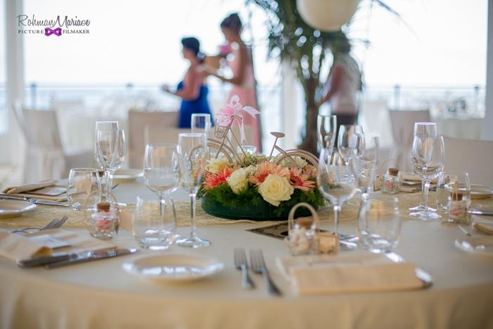 table reception mariage sophie et fabien