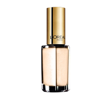 vernis golden coquillage