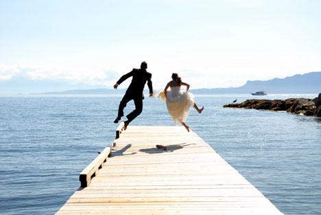 C'est le weekend Mariage