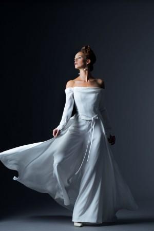 ensemble de mariage astrid par cymbeline collection 2016 robes. Black Bedroom Furniture Sets. Home Design Ideas