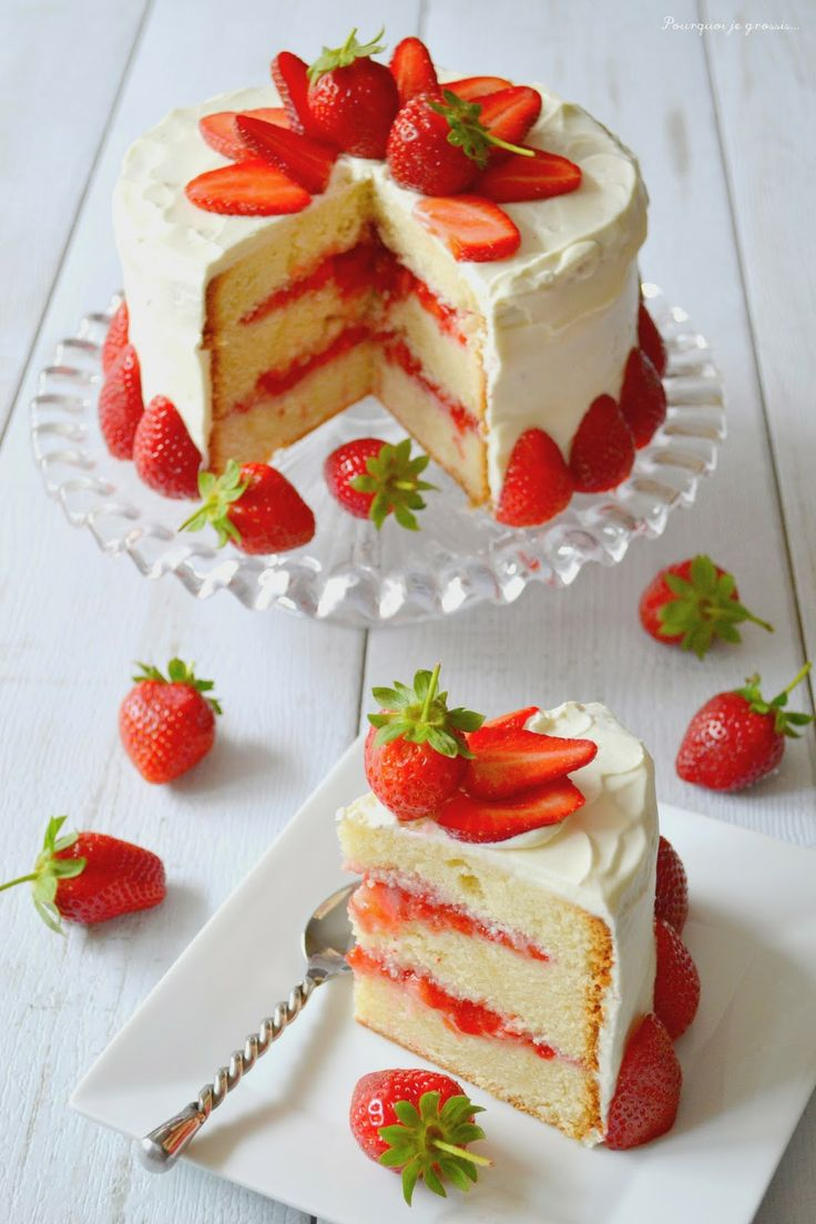 Layer Cake Citron