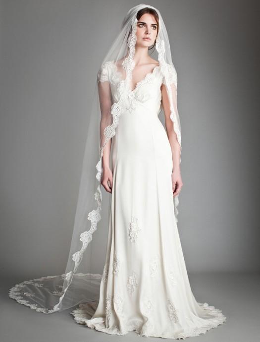 Mariee 2 mariage Downton Abbey