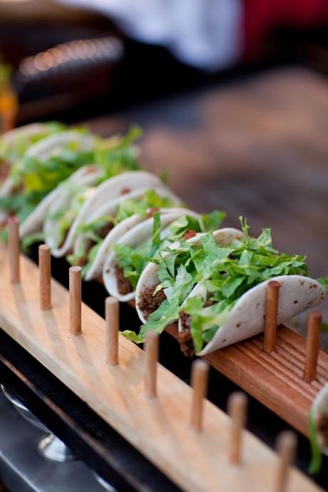 Direction le Mexique avec ces mini-tacos qui raviront petits et grands.
