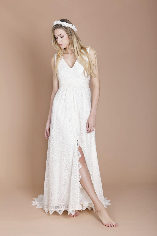 robe de mari e elizabeth par minna collection 2016 robes