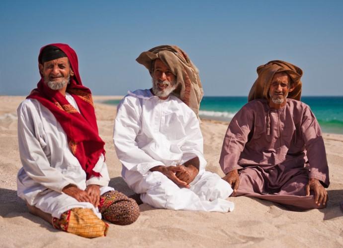 Omanis © Sultanat d'Oman (17)