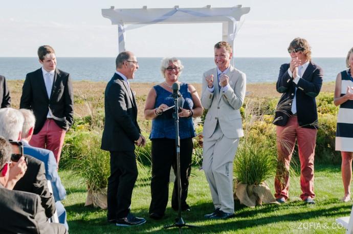 Photo mariage homosexuel 6 Zofia & Co