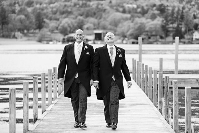 Photo mariage homosexuel 9 Tracey Buyce Photography