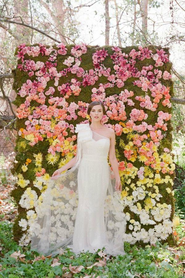 12 mani res de donner du pep 39 s mon mariage avec des fleurs. Black Bedroom Furniture Sets. Home Design Ideas