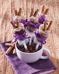 Push Cake Pop Café