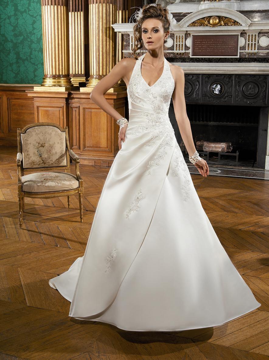 robe de mari e gang par tomy mariage collection 2015