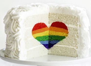 Une layer caker mariage