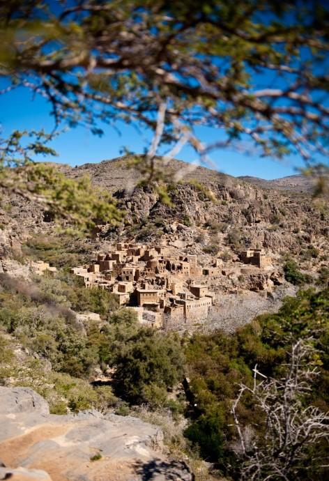 Wadi Bani Habeb 4