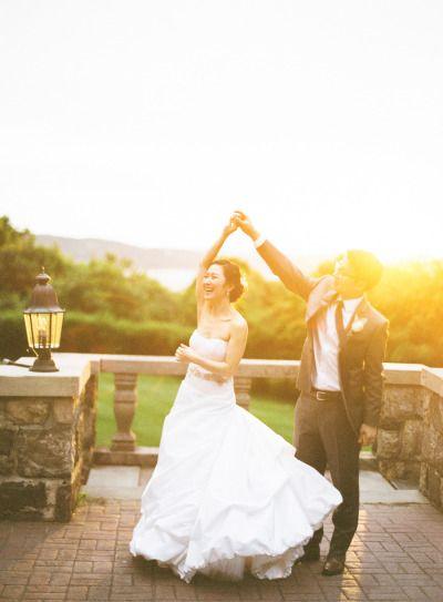bon week end mariage