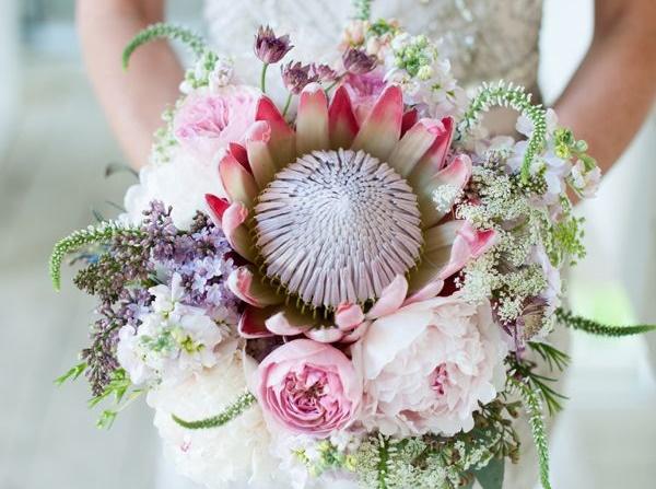 bouquet de fleurs xxl