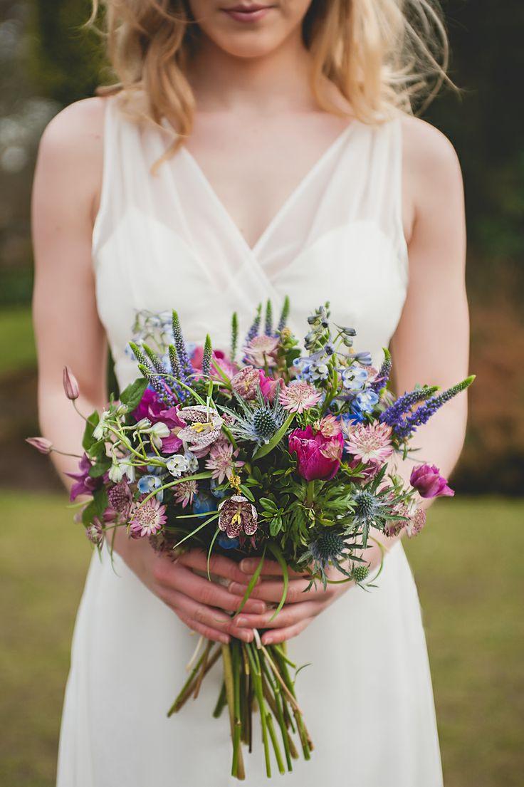 10 bouquets qui prouvent que les fleurs des champs ont la. Black Bedroom Furniture Sets. Home Design Ideas
