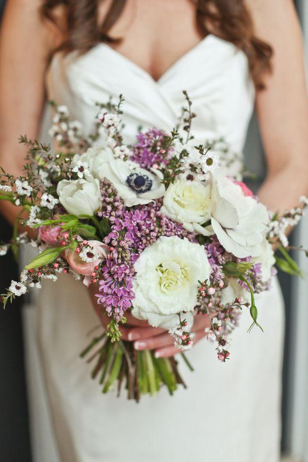 10 bouquets qui prouvent que les fleurs des champs ont la cote - Bouquet de fleurs sauvages ...