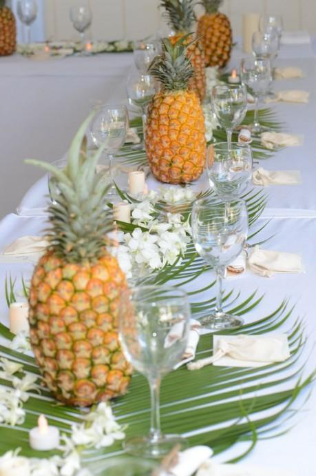 Mon mariage esprit « sous les tropiques » - Mariage.com