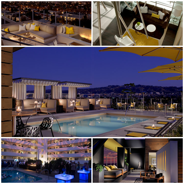 hotel wilshire los angeles montage