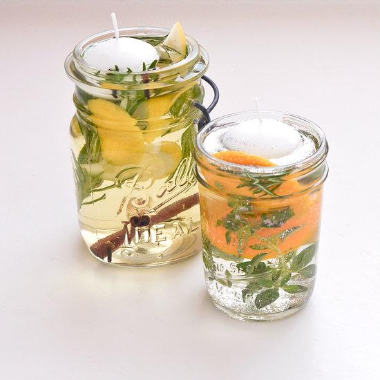 jars photophores