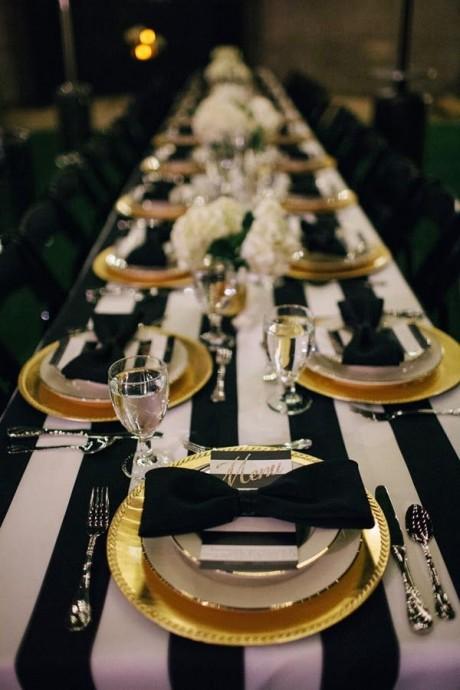 mariage dore et noir  (1)