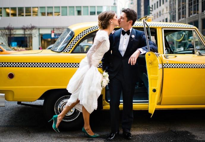 mon mariage a new york