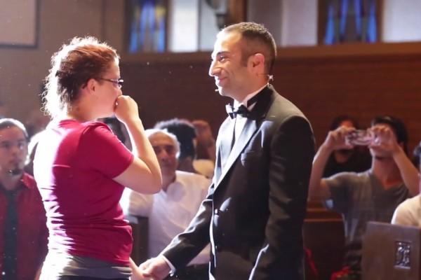 news demande en mariage a la glee
