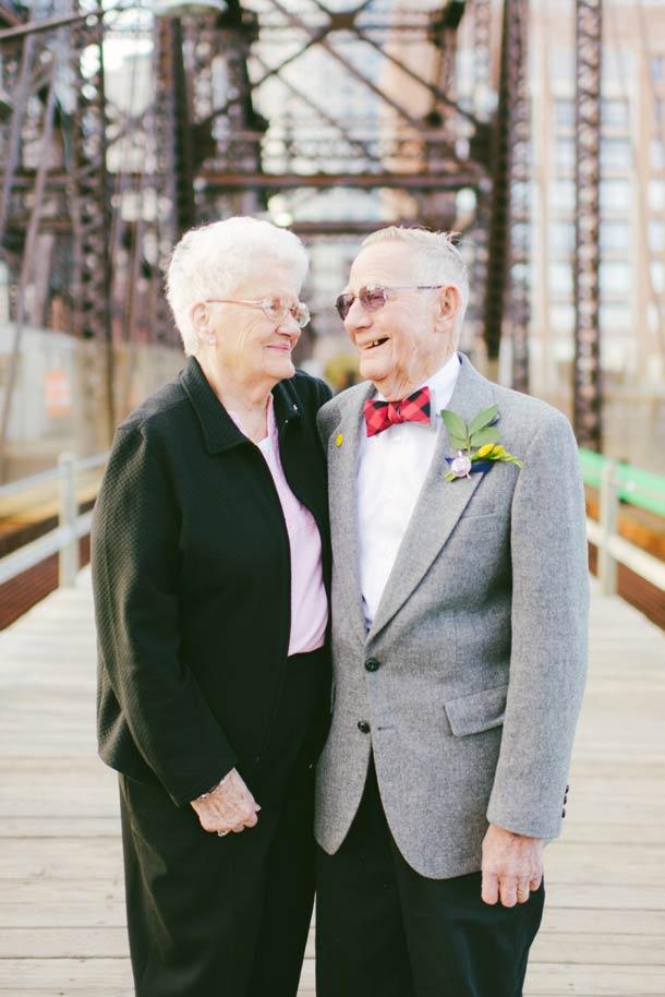 nina et gramps photo la haut 61 ans de mariage 10