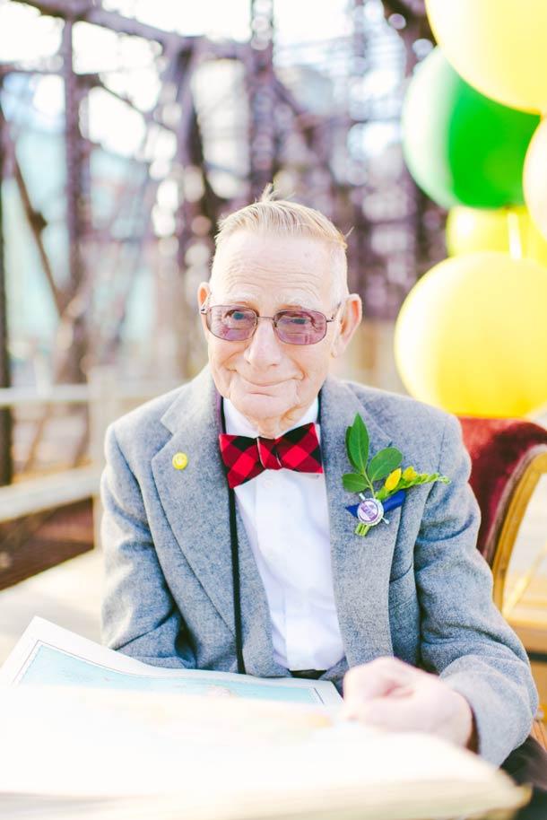 nina et gramps photo la haut 61 ans de mariage 15