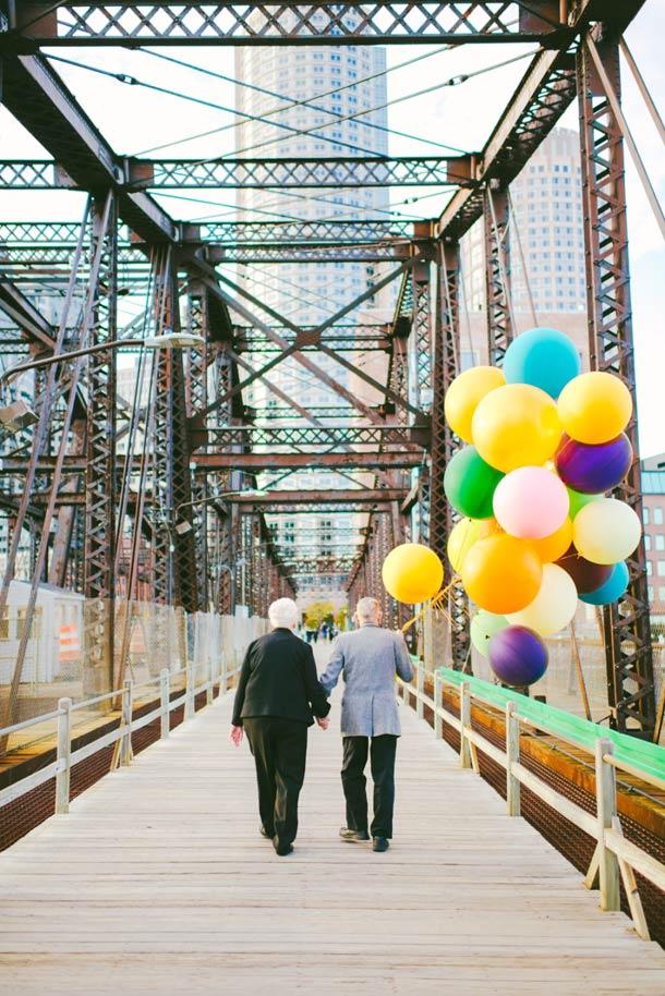 nina et gramps photo la haut 61 ans de mariage 17