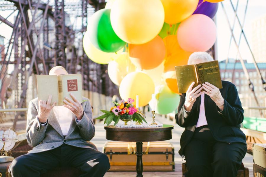 nina et gramps photo la haut 61 ans de mariage 20